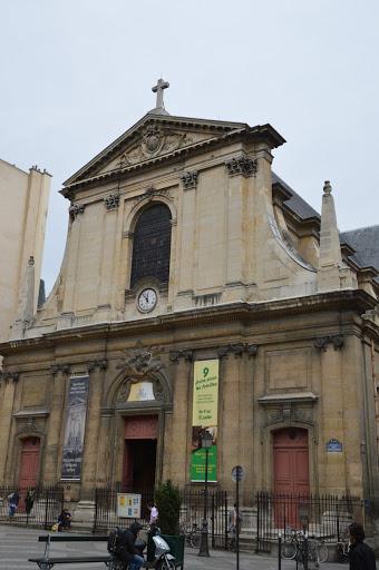 photo de Basilique Notre Dame des Victoires