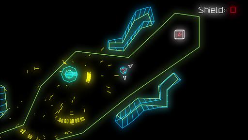 PewPew 2 - screenshot