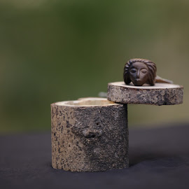 Cincin by Emnas Yusufi - Artistic Objects Still Life ( indonesia, rings, woods, antique, photography, crafts, antiques )