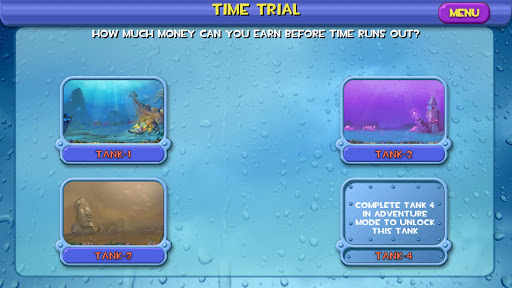 Insaquarium: Craziest Aquarium - screenshot
