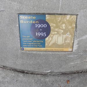 1900-1995 Self proclaimed