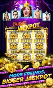 Take 5 Vegas Slots - Free Casino Slots APK for Bluestacks