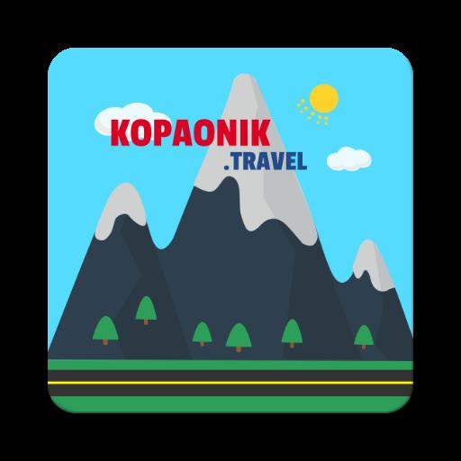 Android aplikacija KopaonikTravel na Android Srbija