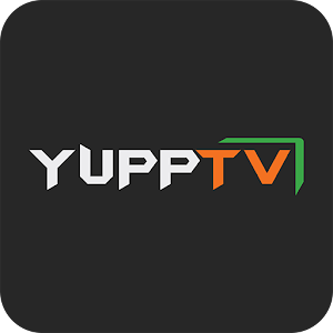 YuppTV - LiveTV Movies Shows IPL Live For PC (Windows & MAC)