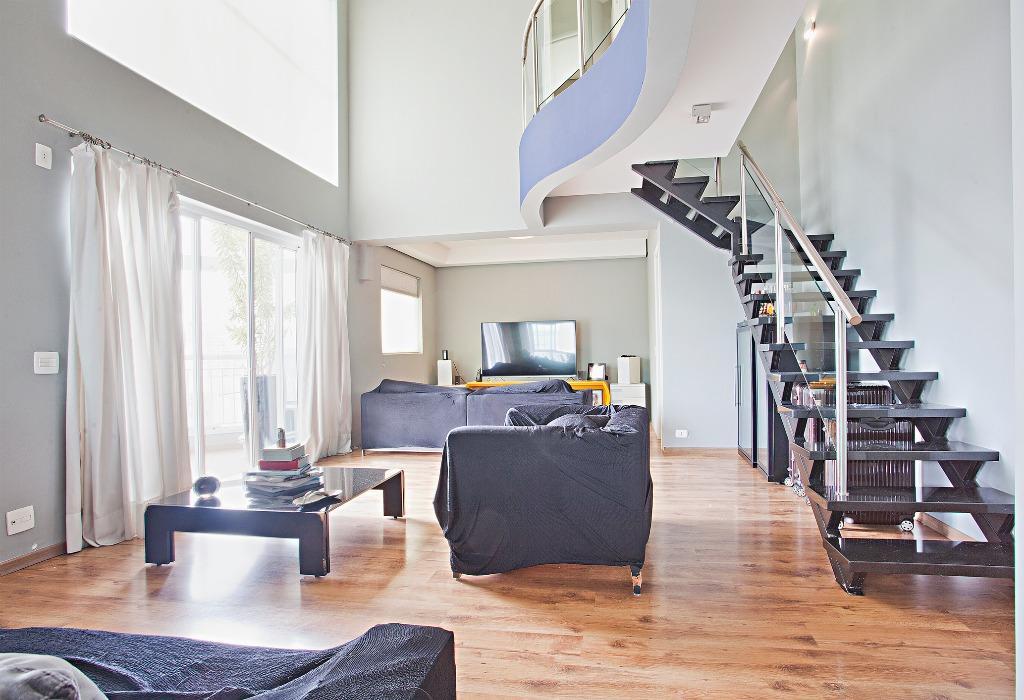 Apartamento Duplex à venda, Jardim América, São Paulo