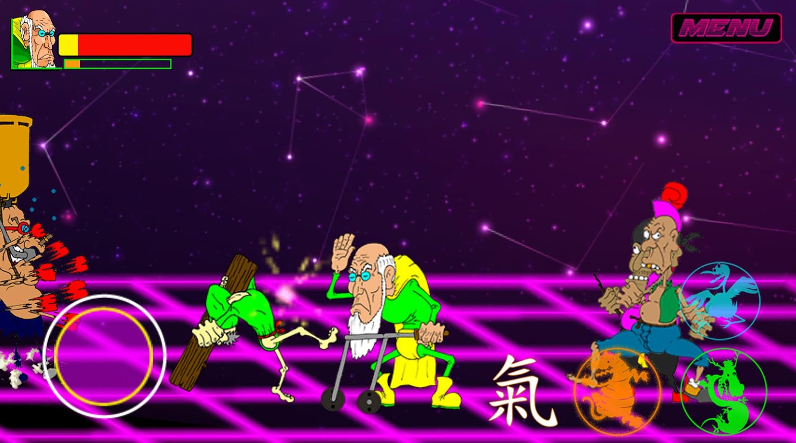 Fight Masters Screenshot 4