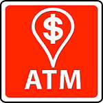 Nearby ATM Icon