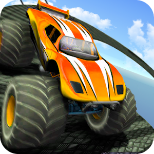 Monster Truck Stunt 3D 2019 For PC / Windows 7/8/10 / Mac – Free Download