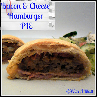 Beef Bacon And Cheese Pie Recipes