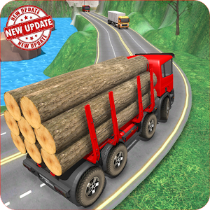 Offroad Driver Cargo Trucker For PC (Windows & MAC)