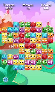 Slither Jelly apk screenshot
