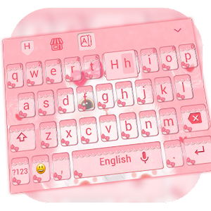 Cute Kitty Keyboard Theme for PC-Windows 7,8,10 and Mac
