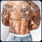 Tattoo Design Apps For Men APK for Bluestacks