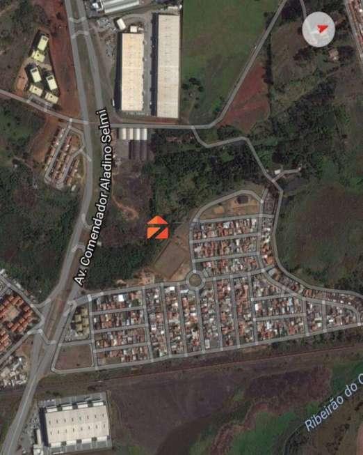 Terreno residencial à venda, Jardim Mirassol, Campinas.