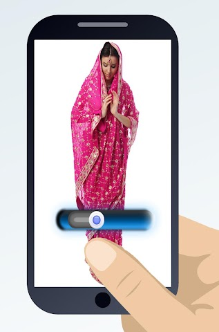 android indian sari dresses Screenshot 0