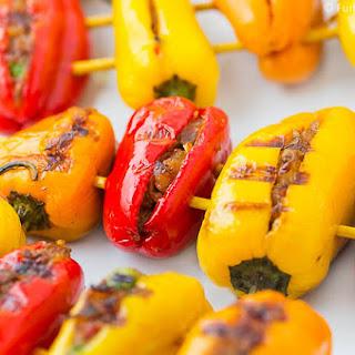Prawn Stuffed Peppers Recipes