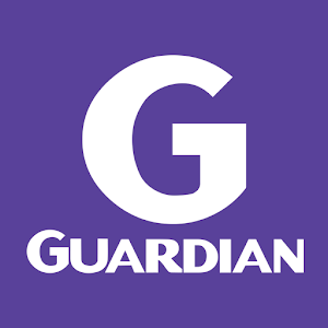 Guardian dating apps