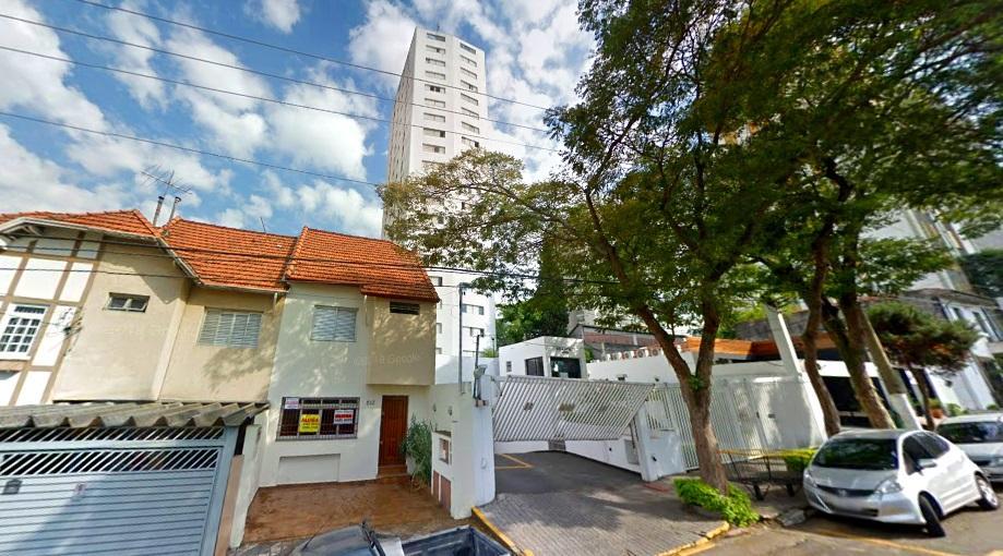 Cobertura para Locação - Vila Clementino