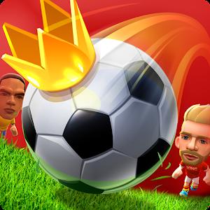 World Soccer King For PC (Windows & MAC)