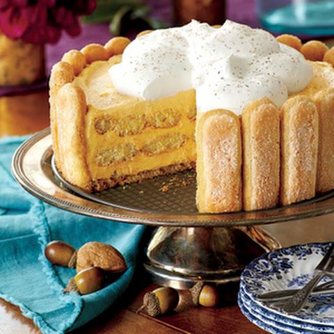 Pumpkin Tiramisu Ladyfingers Recipes | Yummly