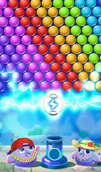 Bubble Shooter By Candy Bubble Studio APK screenshot thumbnail 11
