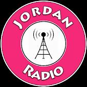 Jordan Radio APK for Bluestacks