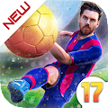 Game Soccer Star 2017 Top Leagues APK for Kindle