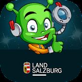 City Caching Salzburg APK for Lenovo