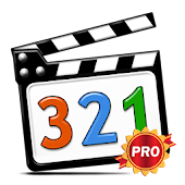 App Media Player Classic APK for Kindle