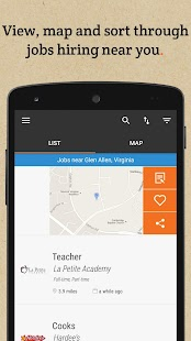 Find Jobs with Snagajob APK for Blackberry