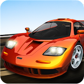 Download Car Racing Rush Simulator APK on PC