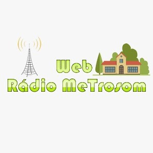 Download Web Rádio MeTrosom For PC Windows and Mac