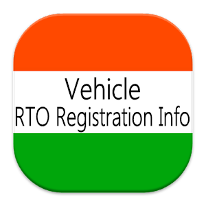 Vehicle RTO Registration info
