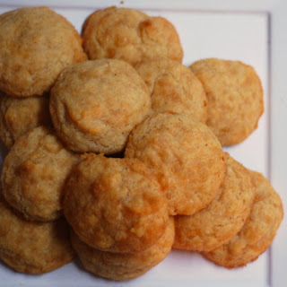 Cheese Wafers Cayenne Pepper Recipes