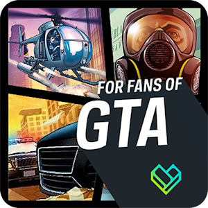 Fandom: GTA Icon