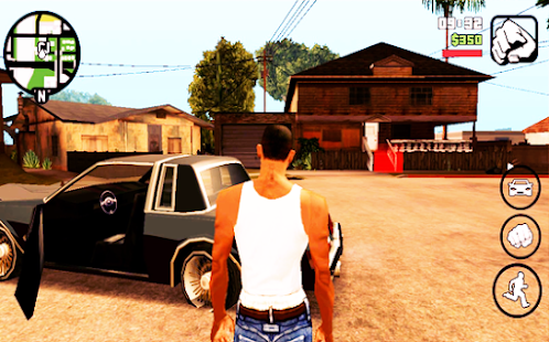 Game Guide for San Andreas APK for Windows Phone