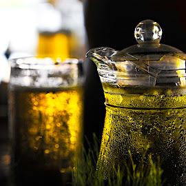 Louisiane Brewhouse | Hello Nha Trang by Tran Ngoc Phuc Ngoctiendesign - Food & Drink Alcohol & Drinks
