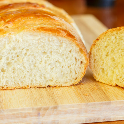 Homemade French Loaf Bread