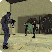 SWAT Team: Terrorist Syndicate APK for Bluestacks