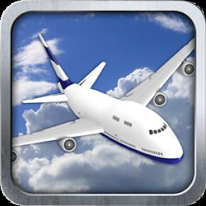 3D Airplane Flight Simulator Online PC (Windows / MAC)