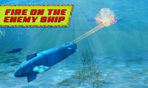 бой подводные лодки россии