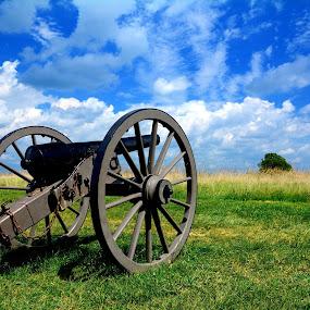 Manassas National Battlefield VA by Jim Schlett - Landscapes Travel ( battle, manassas,  )