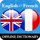 Free English French Dictionary APK for Blackberry