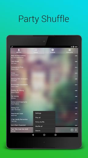 Audio Player screenshot 13