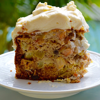 Healthy Apple And Sultana Cake Recipes