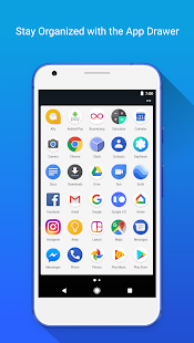 Apex Launcher   Android Apps On Google Play