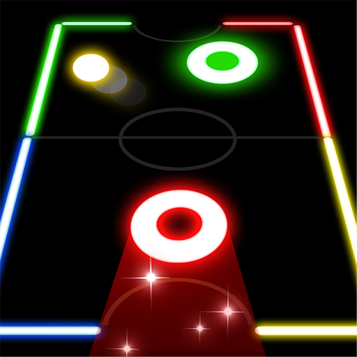 Air Hockey Challenge APK Cracked Download