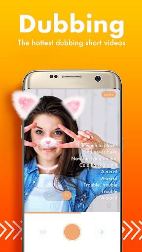 Kwai - Social Video Network screenshot 1