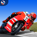 Heavy Bike Racing Fun icon