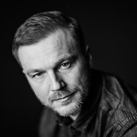by Pawel Wodnicki - People Portraits of Men